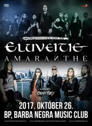 A Hammer Concerts bemutatja: MAXIMUM EVOCATION TOUR 2017