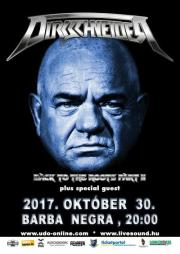 Dirkschneider : Back To The Roots Part II