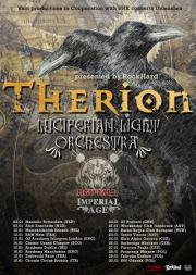 THERION - The Best Of Tour