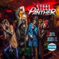 Steel Panther - Budapest