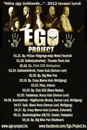 Ego project tavaszi turn�