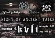 Night Of Ancient Tales
