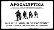 Apocalyptica: 20 years of ´Plays Metallica By Four Cellos´