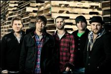August Burns Red - D�rer Kert (2013.09.24.)