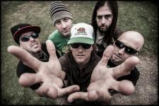 Ugly Kid Joe koncert a Barba Negra Trackben!