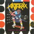 Anthrax - Fistful Of Anthrax Best Of...