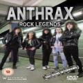 Anthrax - Rock Legens DVD