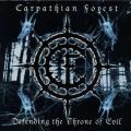 Carpathian Forest - Defending the Throne of Evil