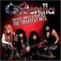 Cinderella - Rocked, Wired & Bluesed: The Greatest Hits (compilation album)