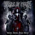 Cradle of Filth - Darkly, Darkly  Venus Aversa