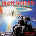Iron Maiden - 2 Minutes To Midnight (single)