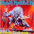Iron Maiden - A Real Live One (LIVE)