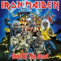 Iron Maiden - Best of The Beast (BEST OF)