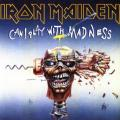 Iron Maiden - Can I Play With Madness (single)