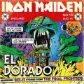 Iron Maiden - El Dorado (single)