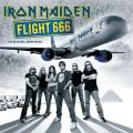 Iron Maiden - Flight 666: The Original Soundtrack Album (LIVE)