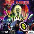 Iron Maiden - Out of the Silent Planet (single)