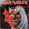 Iron Maiden - Purgatory (single)
