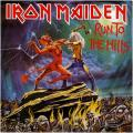 Iron Maiden - Run to the Hills (single)