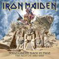 Iron Maiden - Somewhere Back In Time - The Best Of : 1980-1989 (BEST OF)