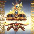 Iron Maiden - The Clairvoyant (single)