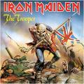 Iron Maiden - The Trooper (single)