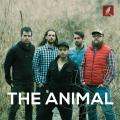Red Swamp - The Animal EP