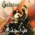 Sabaton - Fist For Fight - Reprint