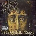 Slayer - Eyes of the Insane (single)
