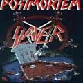 Slayer - Postmortem (single)