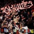 The Casualties - Who